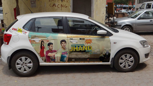 EMIfeeCar.com bollywood news